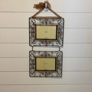 Pier 1 Imports Hanging Photo Frames